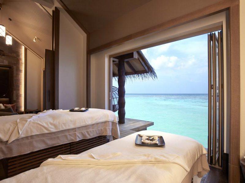 马尔代夫娇丽岛活动